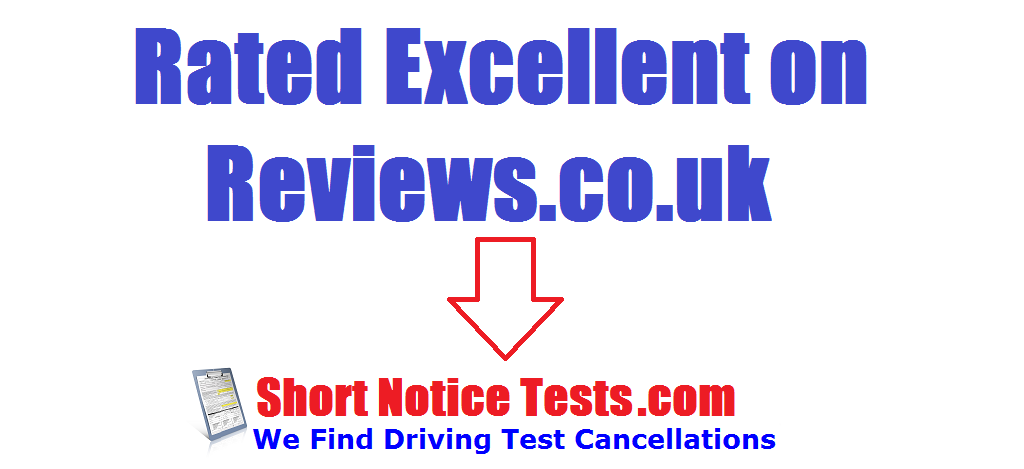 short notice driving test image3